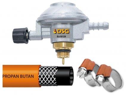 Regulátor - souprava DSG 30MB2KG