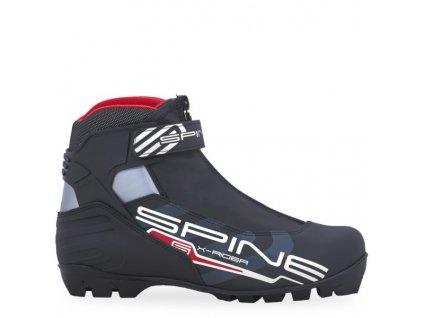 boty na bezky spine gs x rider