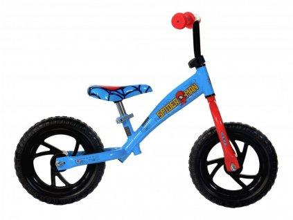 Dětské odrážedlo Dino Bikes 140R-SAC Spiderman