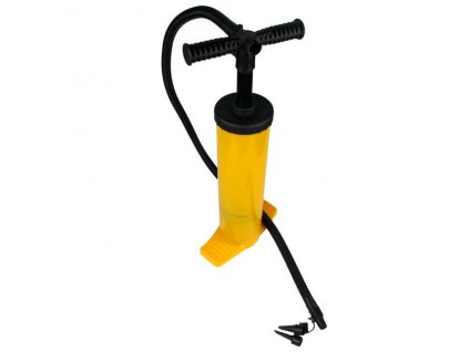 Dvojčinná ruční pumpa TSS 2 x 2000 cm3