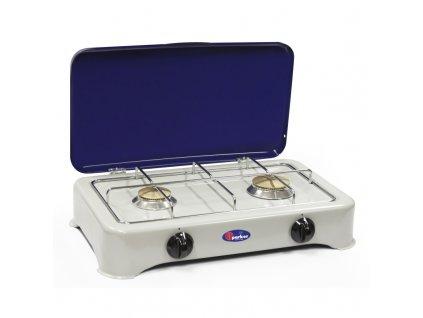 vařič 5326 GB-Ottone BLUE
