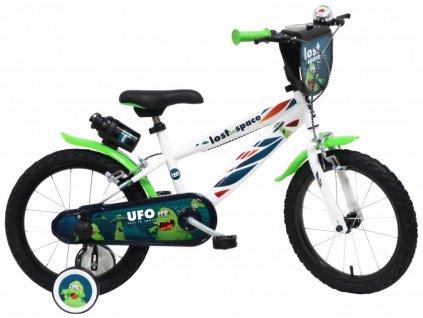Dětské kolo Denver UFO 16