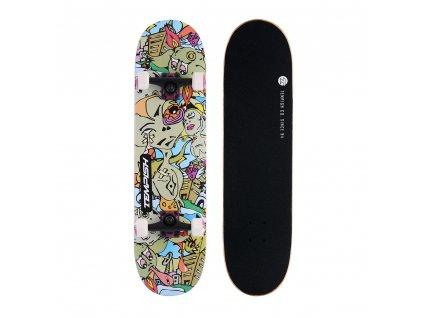 CRAZZY skateboard