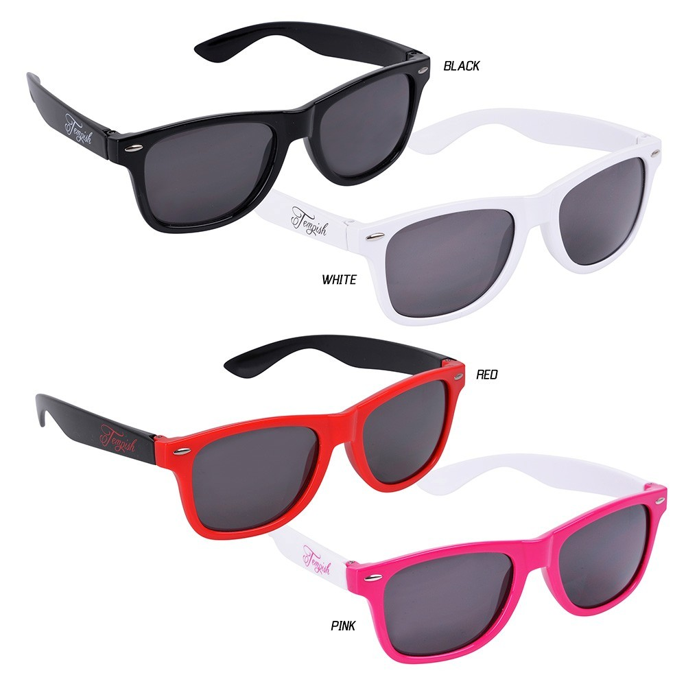 TEMPISH Brýle na Kolečkové brusle RETRO Barva: Pink