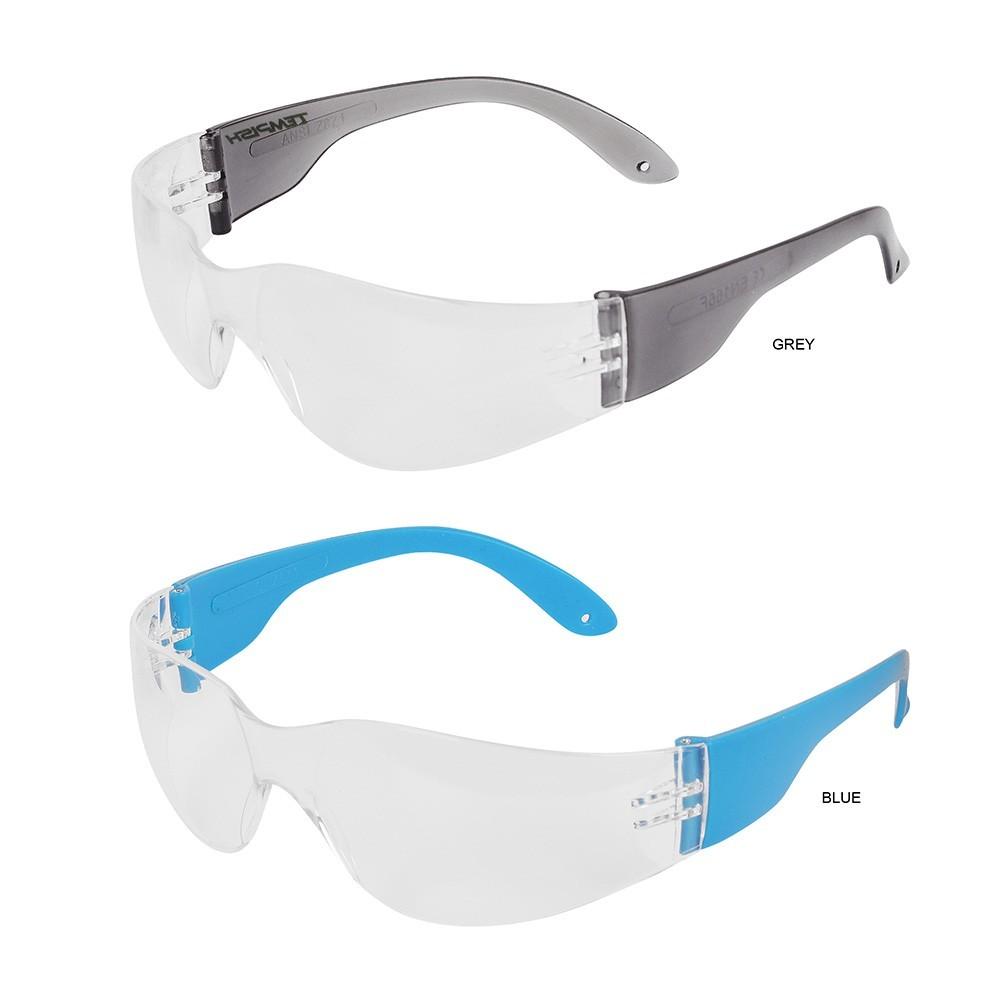 TEMPISH PRO SHIELD DC brýle na florbal Barva: blue