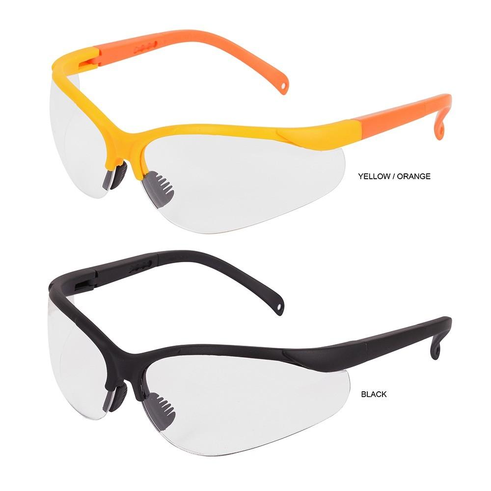 TEMPISH PRO SHIELD LX brýle na florbal Barva: black