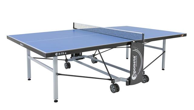 Acra Sponeta S5-73e pingpongový stůl modrý