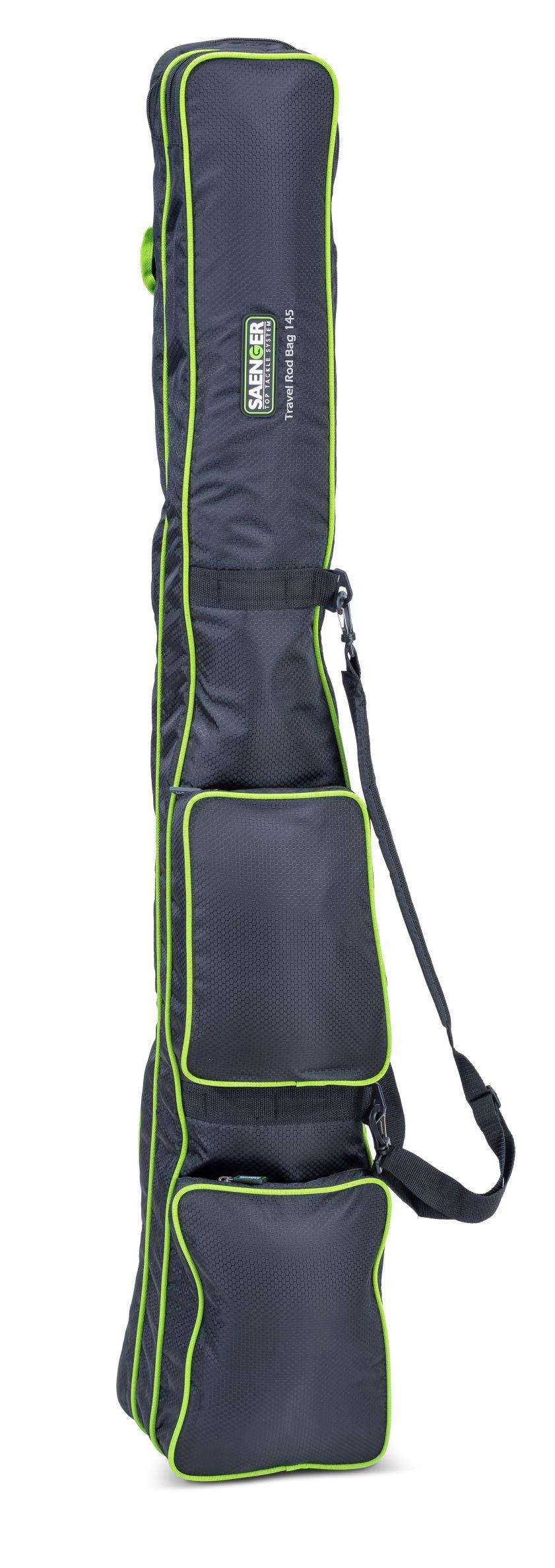 Saenger pouzdro na pruty Travel Rod Bag 125