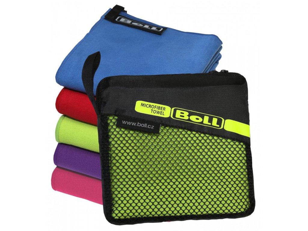 Litetrek towel XL
