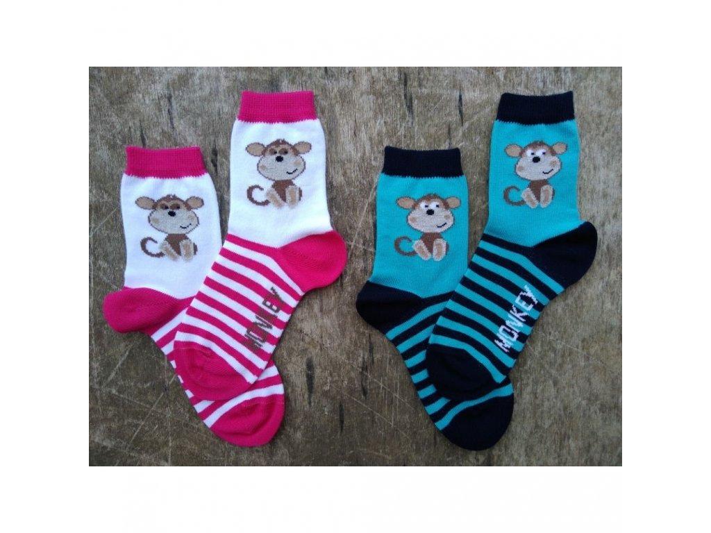 Ponožky Otík