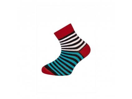 detske pruhovane ponozky smart (1)