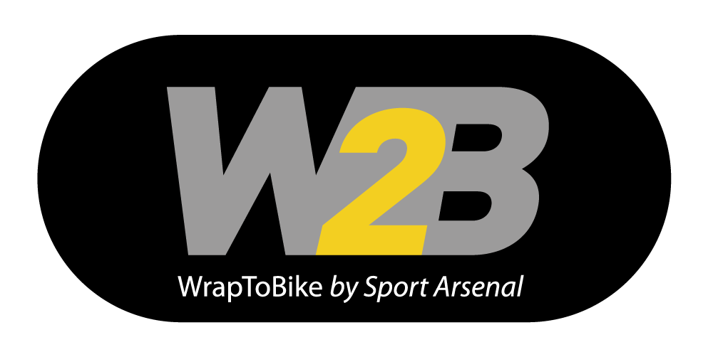 W2B Arsenal - bikepacking