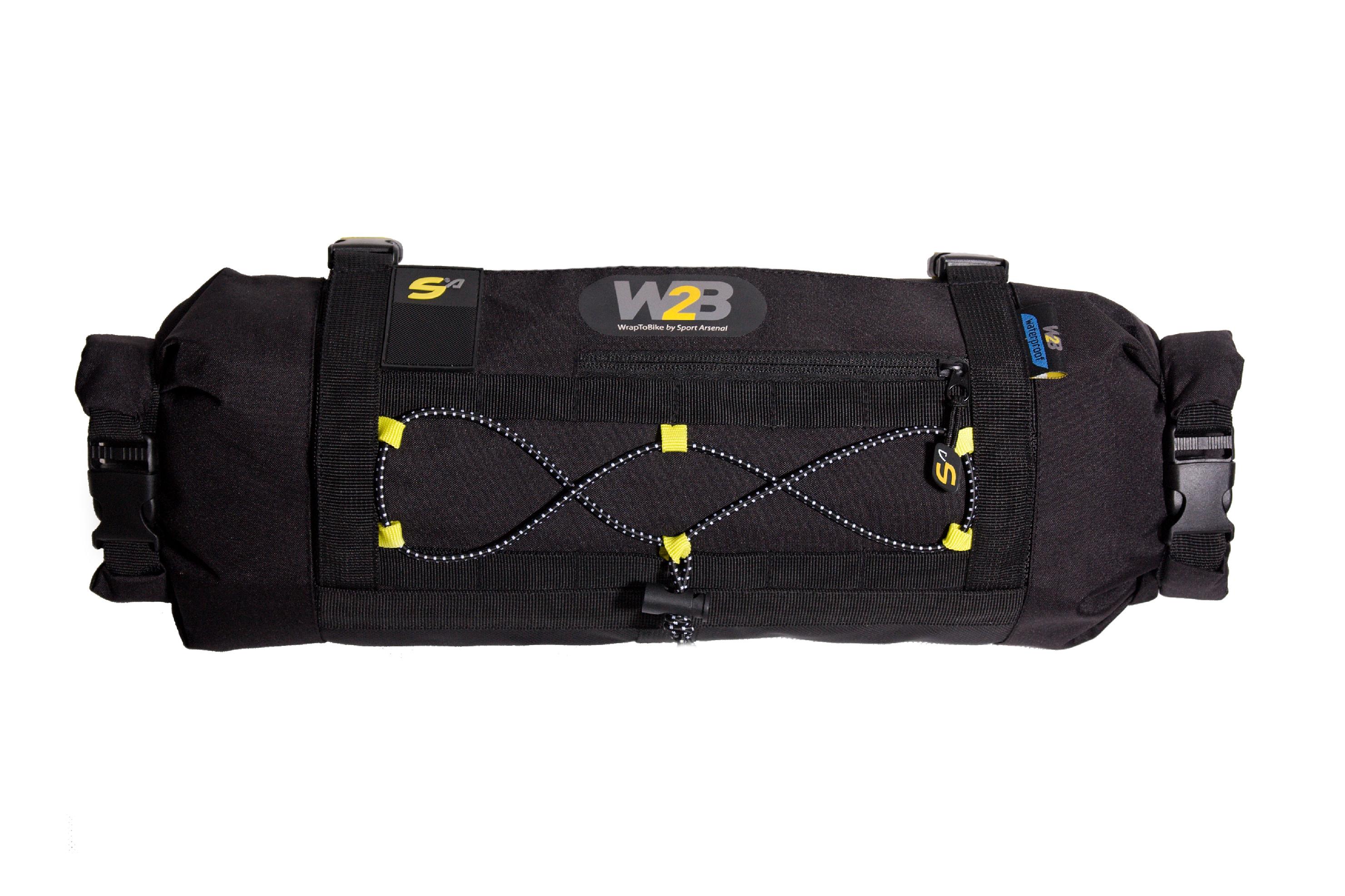 Brašna na řidítka - bikepacking Art. 601 Sport Arsenal