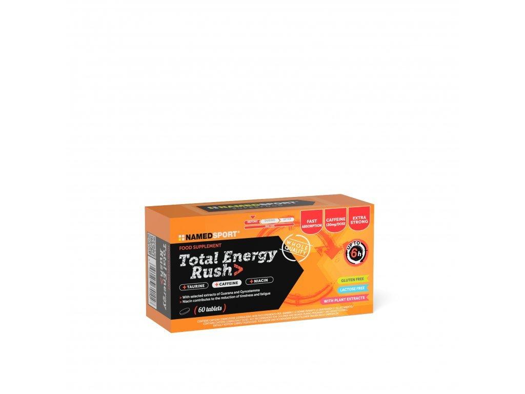 TOTAL ENERGY RUSH 2019 RND