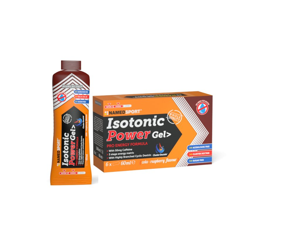 box isotonic cola
