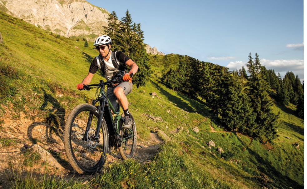 Cyklistika SPORT DERFL