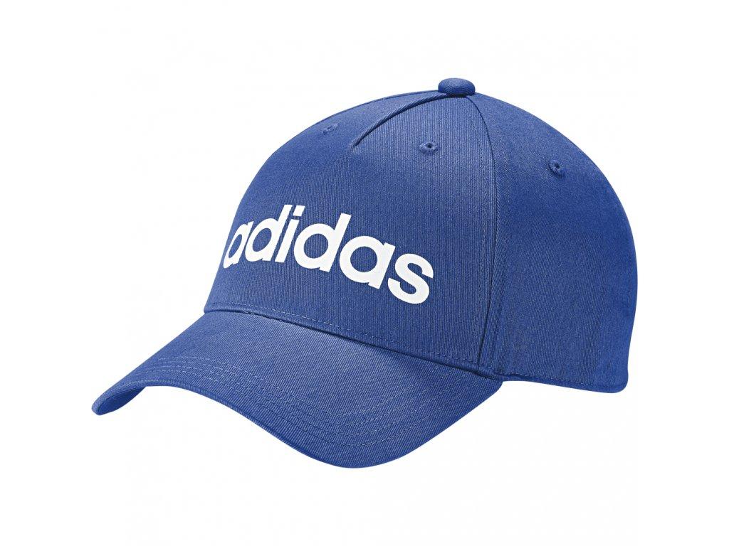 Čepice adidas Daily Cap DW4947 - SPORTDERFL e9f890f7f2