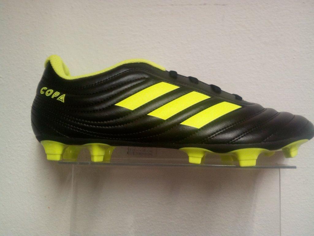 7e0c1823471 Fotbalová obuv adidas Copa 19.4 FG bb8091 - SPORTDERFL