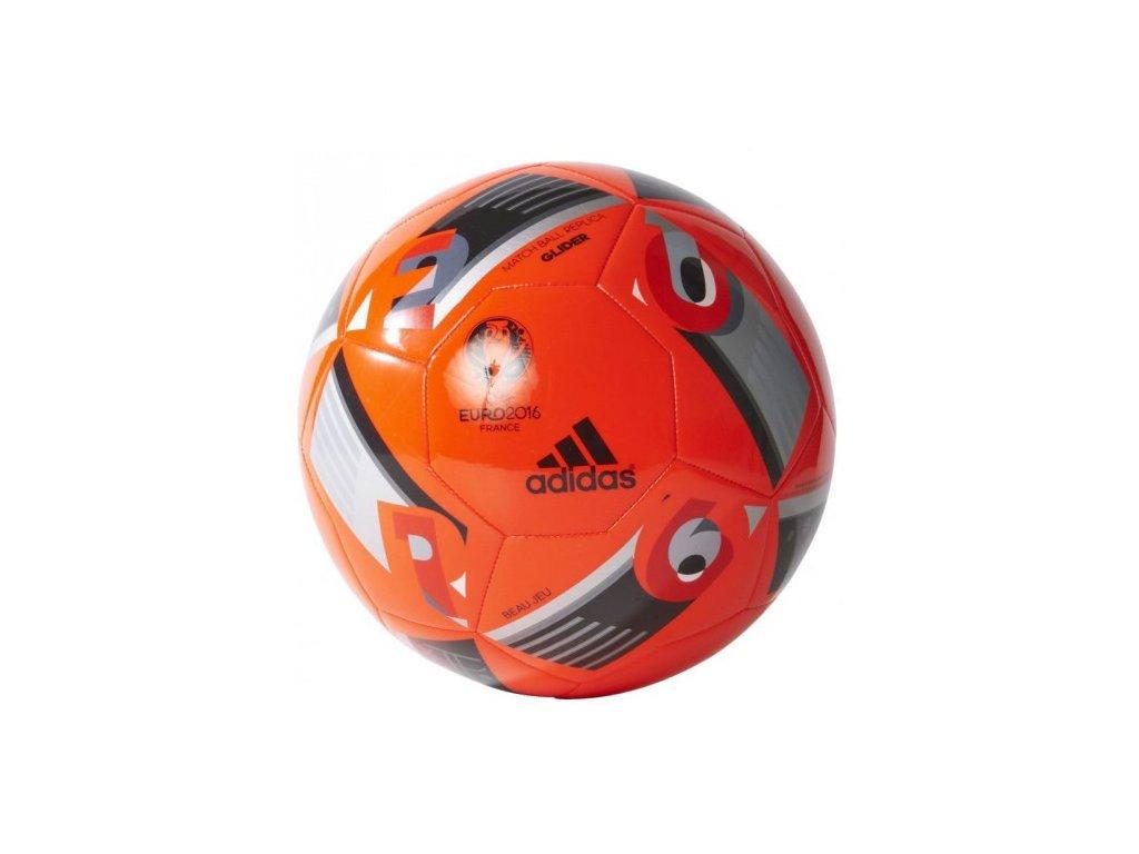 99bc41074b283 Fotbalový míč adidas Euro 16 glider AC5420 vel. 5 - SPORTDERFL