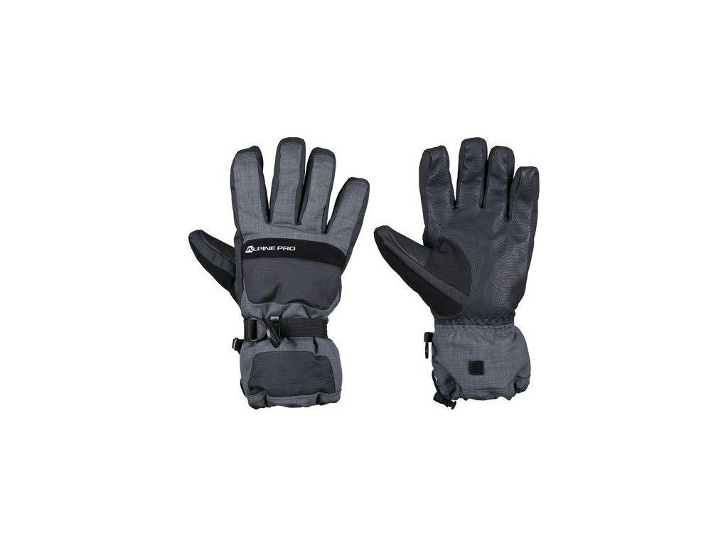 Pánské rukavice Alpine Pro Nusse Mglh015990 - SPORTDERFL 5604477854