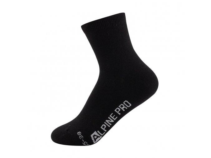 Ponožky Unisex Alpine pro 2Uliano USCL013990