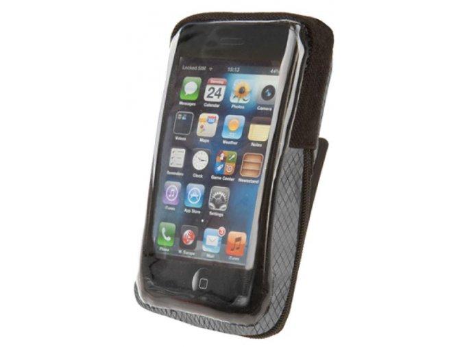 Pouzdro na mobilní telefon M-WAVE 122396 černé