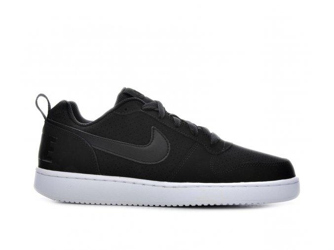 Dámská obuv Nike Court Borough Low Sneaker 844905 001