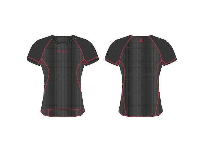 Dámské funkční triko Alpine pro Seekovfel 2 LUNL034990