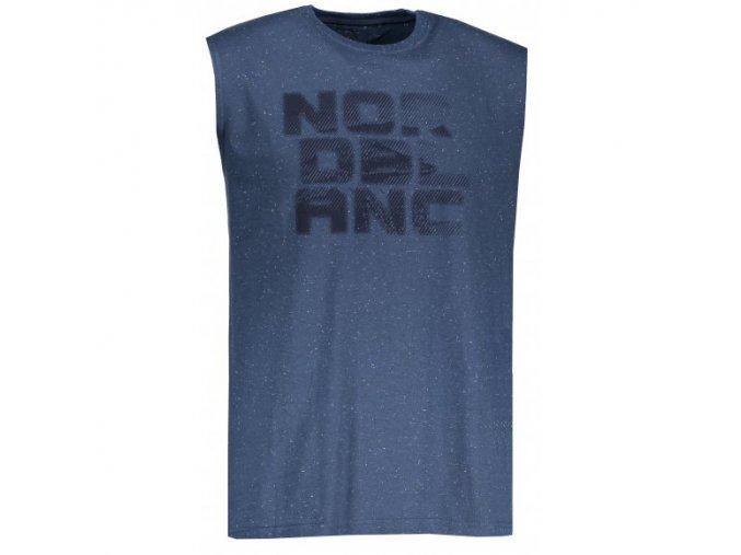 Pánské triko Nordblanc nbsmt6817_MHZ
