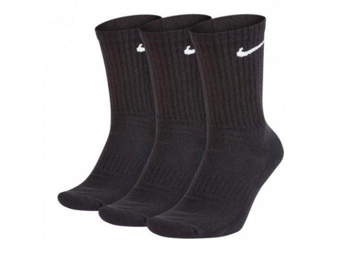 Nike Everyday Crew SX7664 010 Ponožky