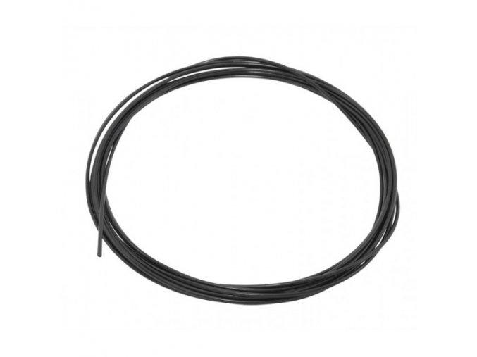 Bowden MAX1 4 mm SP index černý 1 m