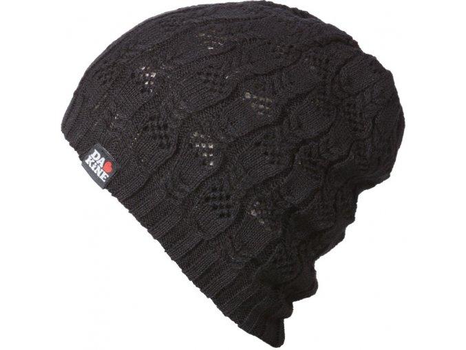 Čepice Dakine Ivy black