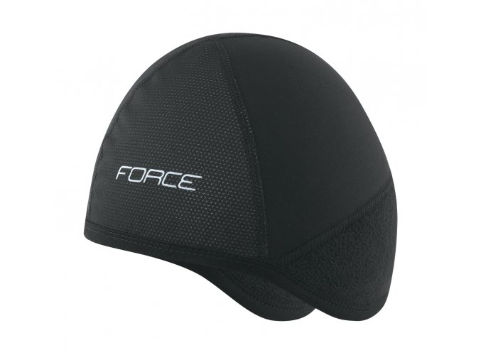 Čepice pod přilbu Force zimní 90310