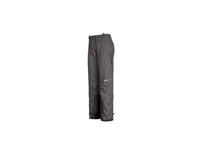 Dámské lyžařské kalhoty HUSKY Fergie černá