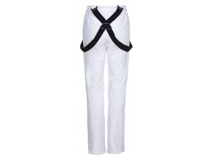 Dámské lyžařské kalhoty Kilpi Dione W wht