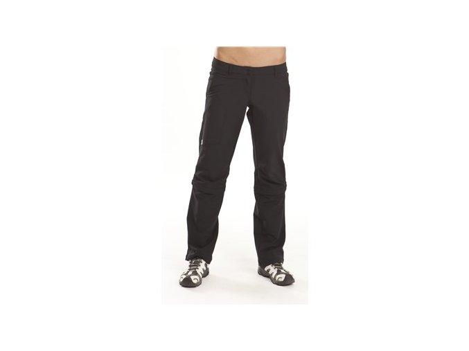 Dámské softshellové kalhoty Alpine pro Piz Boe LPA