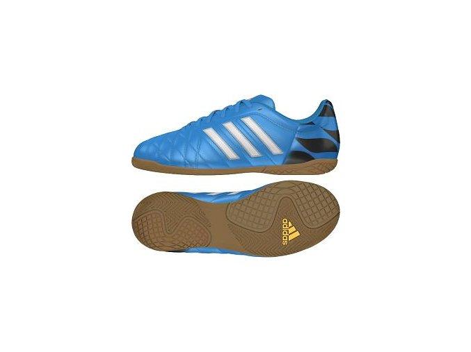Dětská sálová obuv adidas Questra in Junior m29850