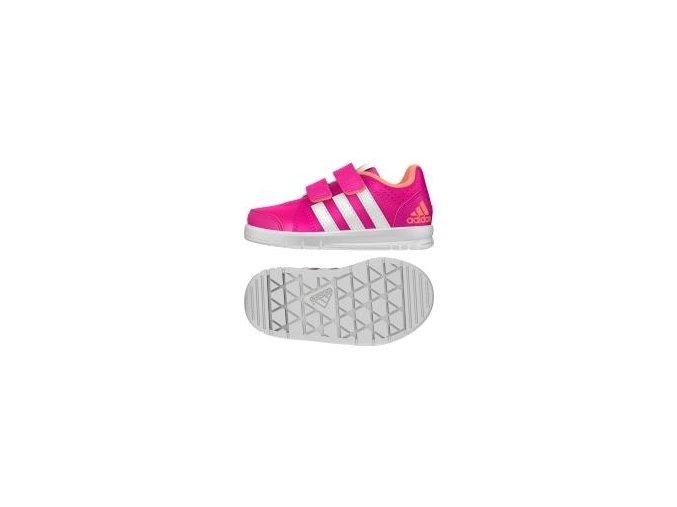Dětské boty adidas AF3960