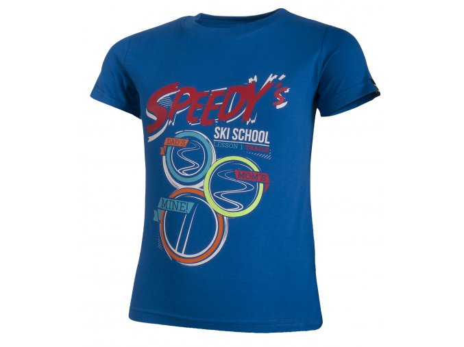 Dětské triko Alpine Pro Silvano 2 KTsf034653pa