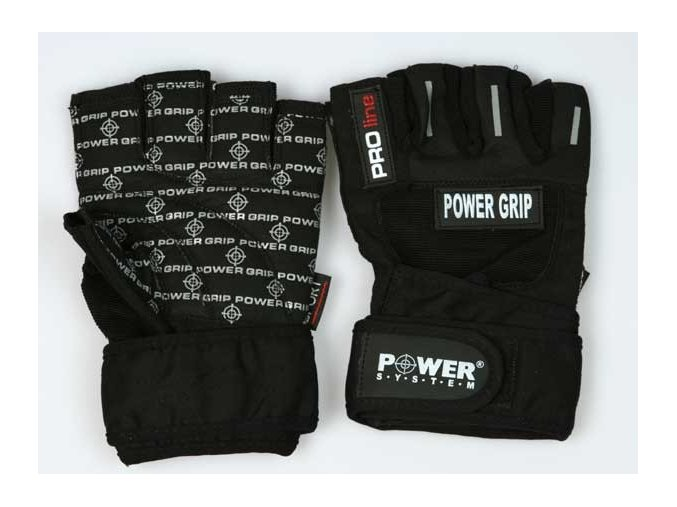 POWER SYSTEM  power grip Fitness rukavice