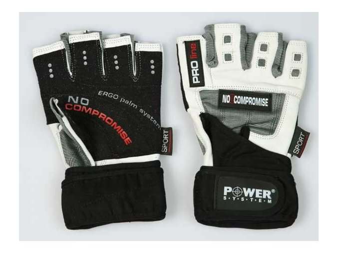 POWER SYSTEM  no compromise Fitness rukavice
