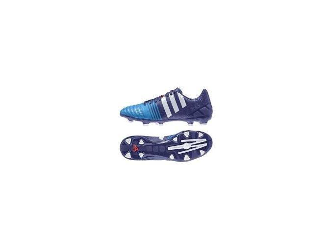 Kopačky adidas Nitrocharge 3.0 B44253