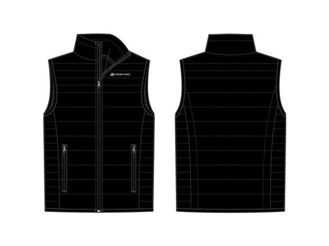 Pánská  vesta Alpin pro Lussier  MVEf015990