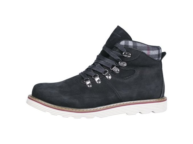 Pánská městká obuv Alpine Pro Veras MBTH100990