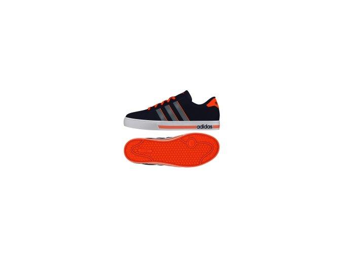 Pánská obuv adidas Daily Team F99628