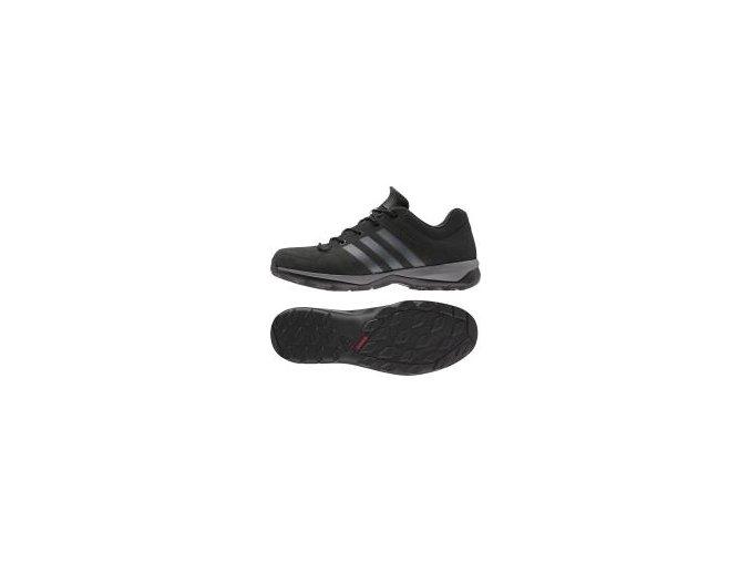 Pánská obuv adidas Daroga plus lea B27271