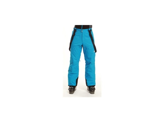 Pánské lyž. kalhoty Alpine Pro Giusto mpab033605