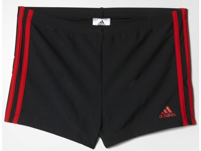 Pánské plavky adidas i 3s bx ay6540