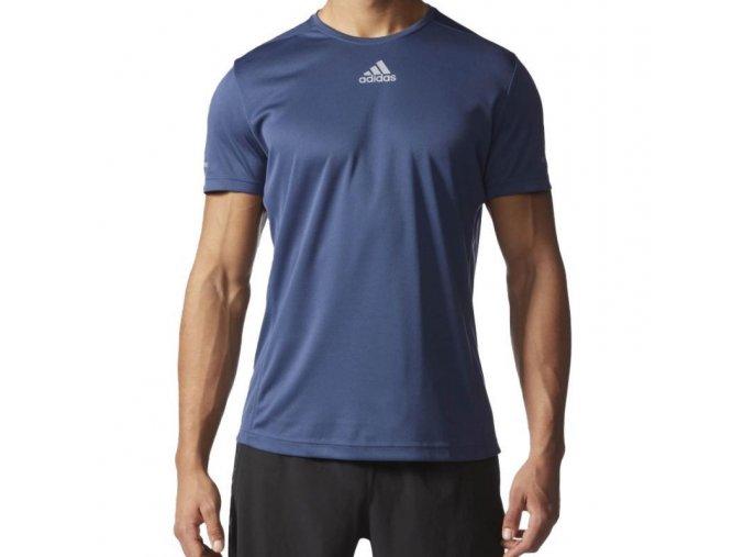 Pánské triko adidas Run Tee M AI7493