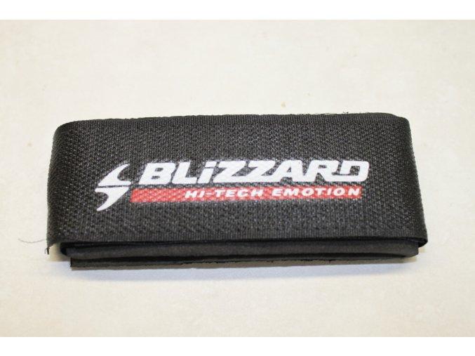 Pásek na sjezdové  lyže Ski fix Blizzard 4 cm